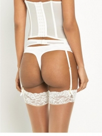 Wedding Suspender