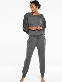 Slouchy lounge set