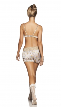 Love balloon short
