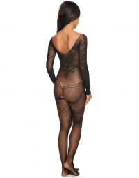 Kostas Fishnet Bodystocking