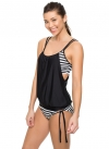 Double Up Tankini