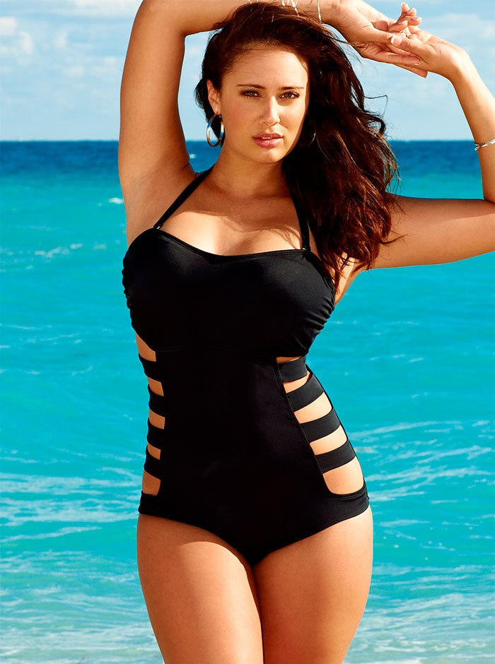 Plus-Size-Bathing-Suits-Sexy